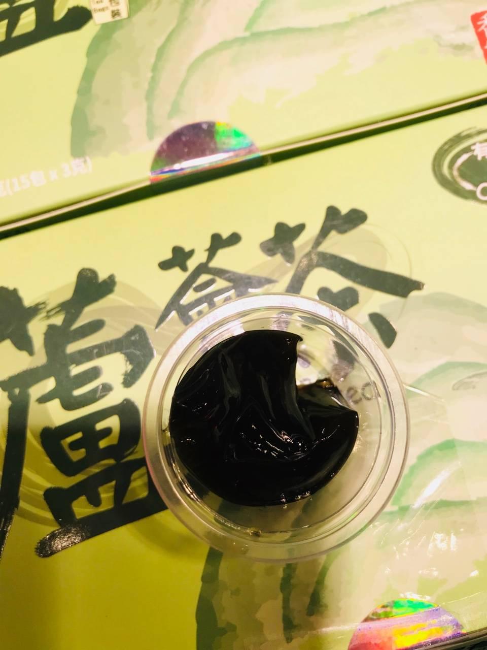 香港青衣美食节免费品尝美食做法美食家中图片