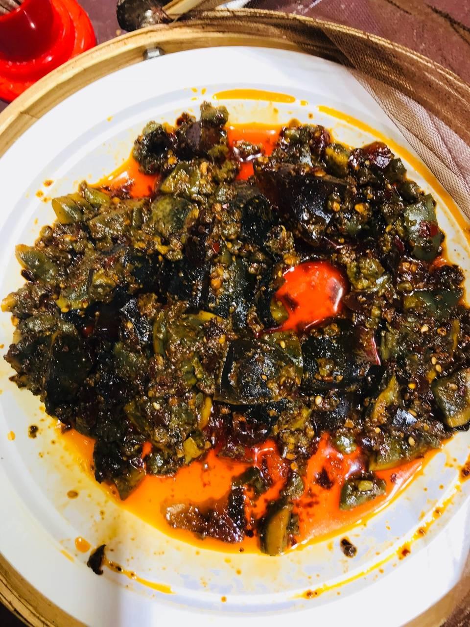 香港美食美食节免费品尝青衣美食餐厅广州新加坡图片